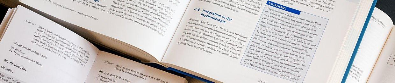 Psychotherapie Bücher Adrian Weigl