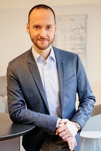 Adrian Weigl Psychotherapeut München